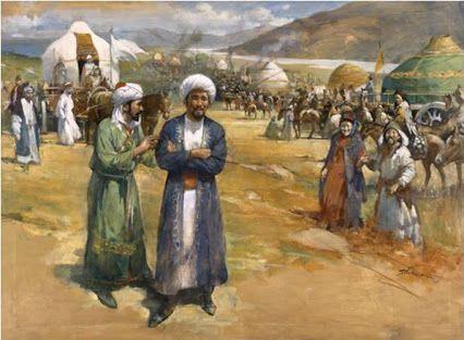 Pin De Ignacio Viteri En Islamic The Globe Greatest