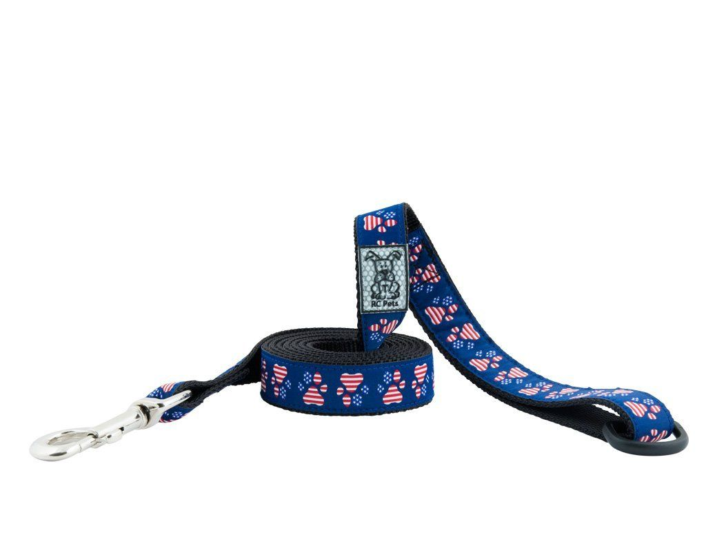Rc Pet Products Dog Leash Patriotic Paws Insider S Special Review You Can T Miss Read More This Is An Amazon Affiliate Link I M Dog Leash Pet Dogs Pets