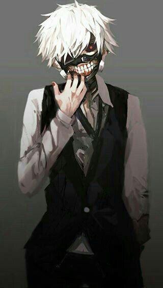 Imagenes De Tokyo Ghoul - Imagen #31