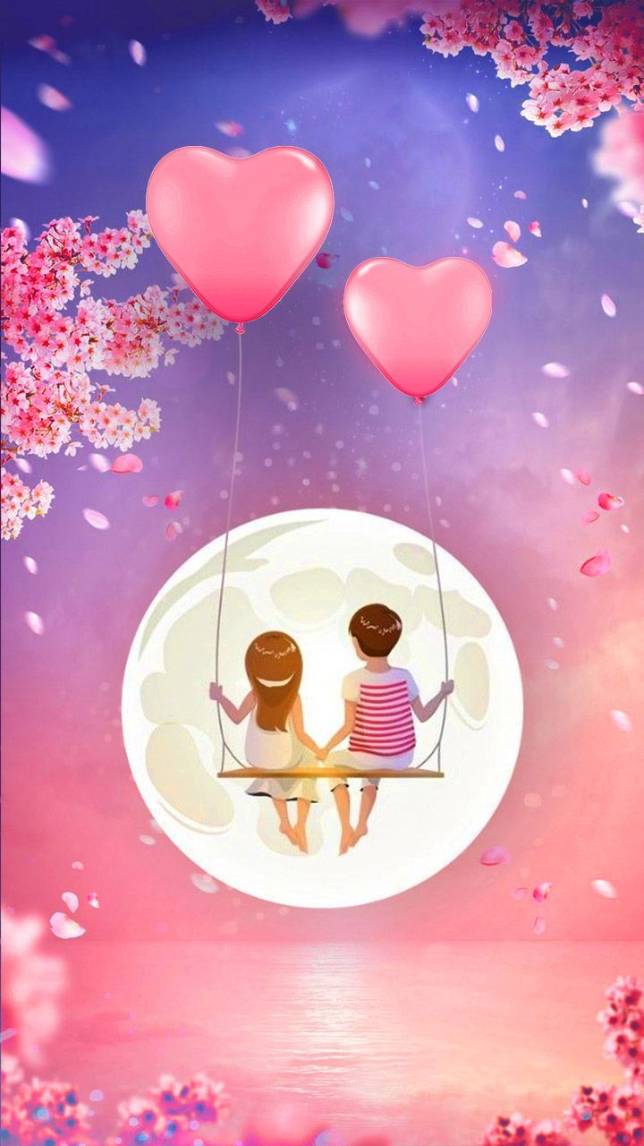 Hello Valentine Be My Valentine Love Cute Love Wallpapers Love Couple Wallpaper Cute Cartoon Wallpapers