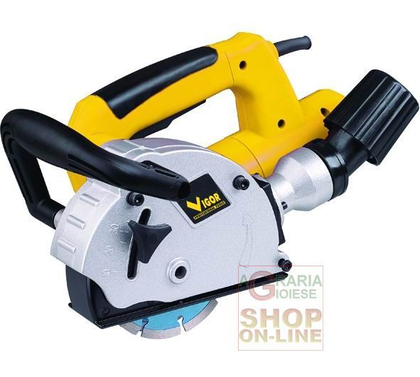 VIGOR SCANALATORE VSCA-125 WATT. 1300 http://www.decariashop.it/vigor/21858-vigor-scanalatore-vsca-125-watt-1300-8011779372931.html