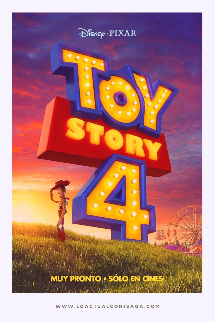Toystory Disney Pixar Estreno Cine Pelicula Niños Dibujosanimados Tostory4 4 Soloencine Pelicula Toy Story Peliculas De Disney Ver Peliculas Online