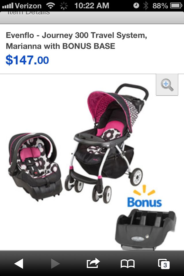 Car seat for a girl