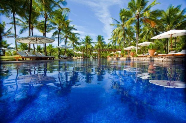 The Top 25 Luxury Hotels In Brazil 19 Txai Resort Itacare