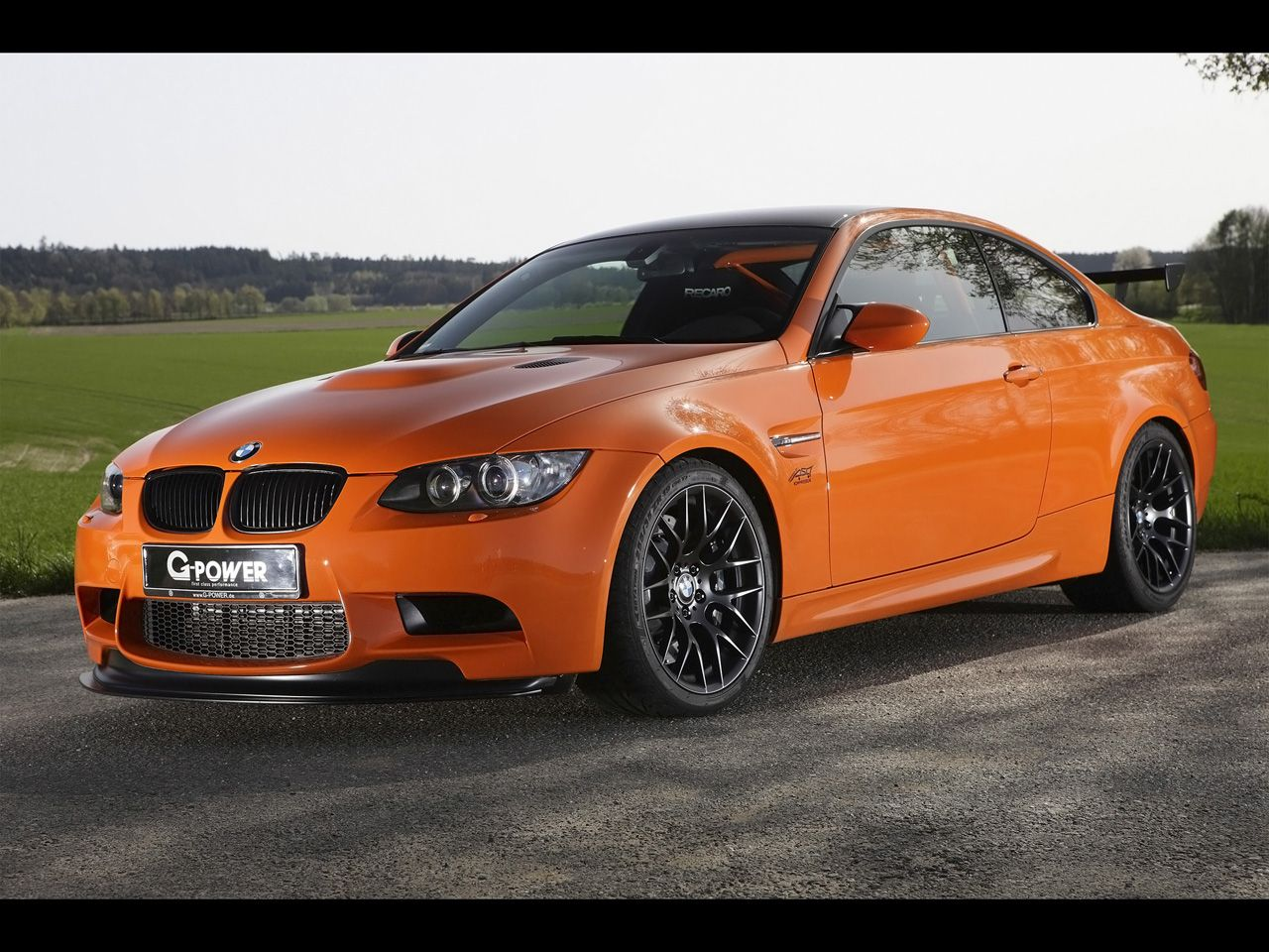 2011 g power bmw m3 gts