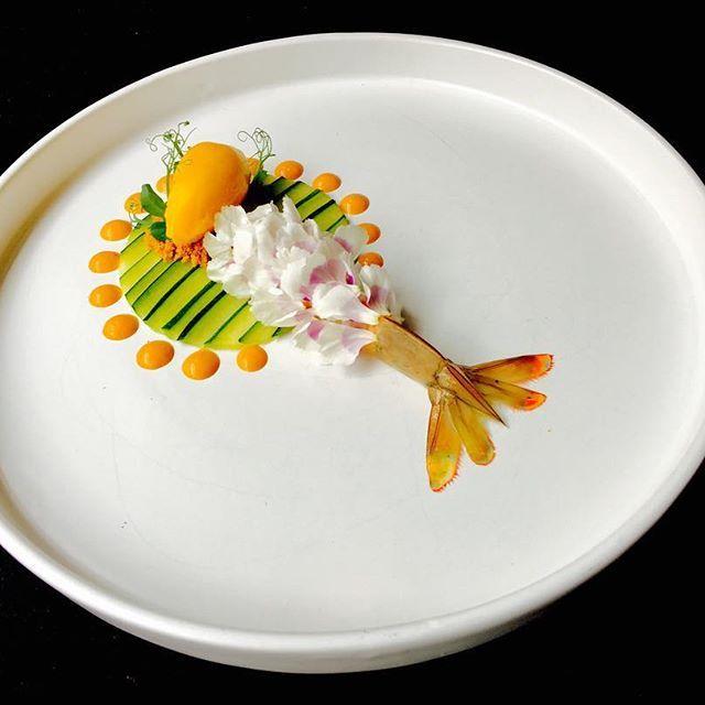 Platos De Cocina Moderna | Pin De Alex Perseus En Food Pinterest Platos Montajes Y Gastronomia