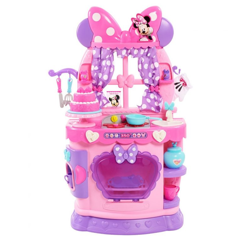 Minnie Mouse Kitchen Toys R Us Minnie Mouse Toys Minnie Mouse