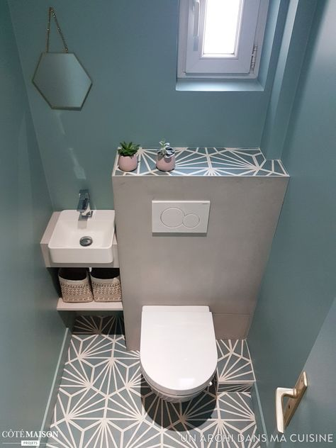 Photo of Rénovation d'un appartement  Paris 16ème
