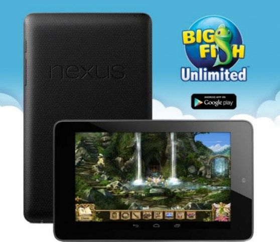 Game streaming lives on as Big Fish launches 100 cloud games onAndroiddevices