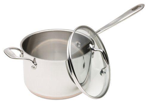 Leasestone Com Emeril Lagasse Stainless Steel Cookware Emeril