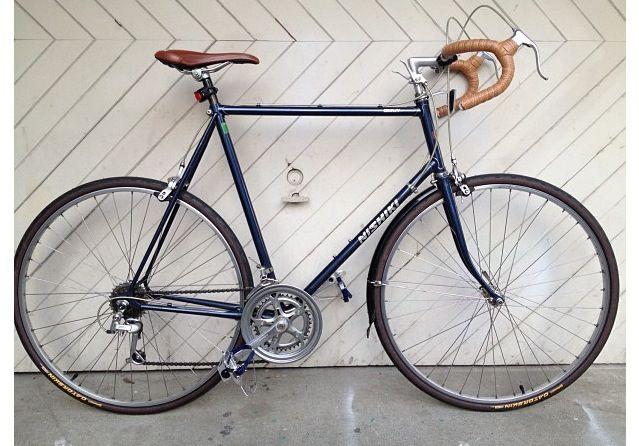 Nishiki Bicycle Bike Bike Life