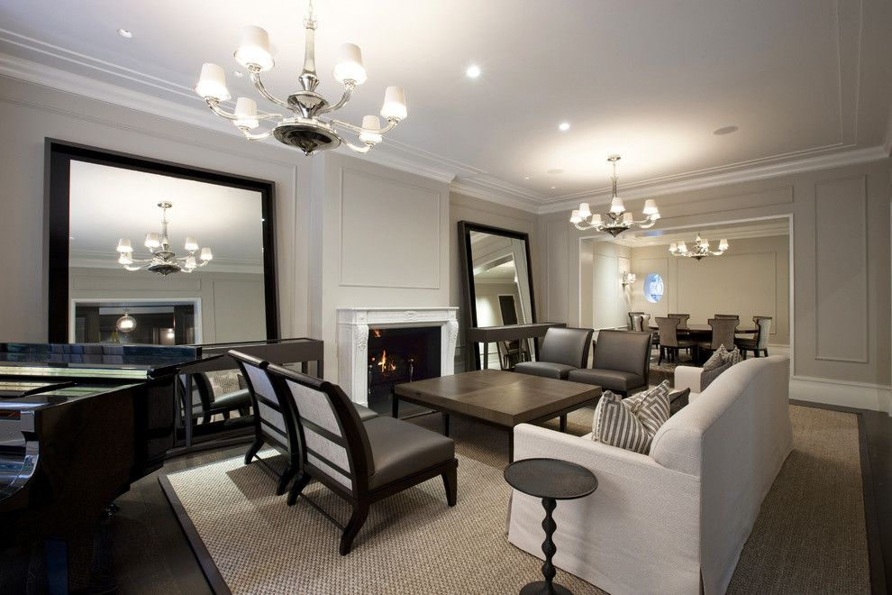 Living Room Design Houzz Pallet Crown Molding Living Room Contemporary With White Trim Dark
