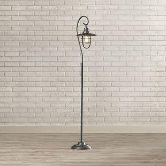 "<strong>Mercury Row</strong> Timaios 58"" Floor Lamp"