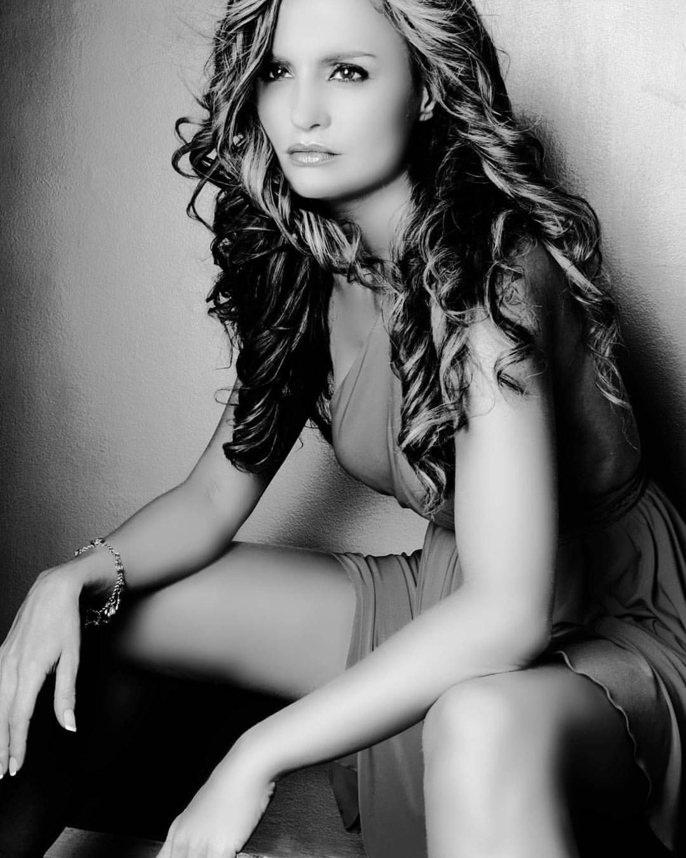 Aura Cristina Geithner #2016 #actress #model #Colombia #Mexico #photo