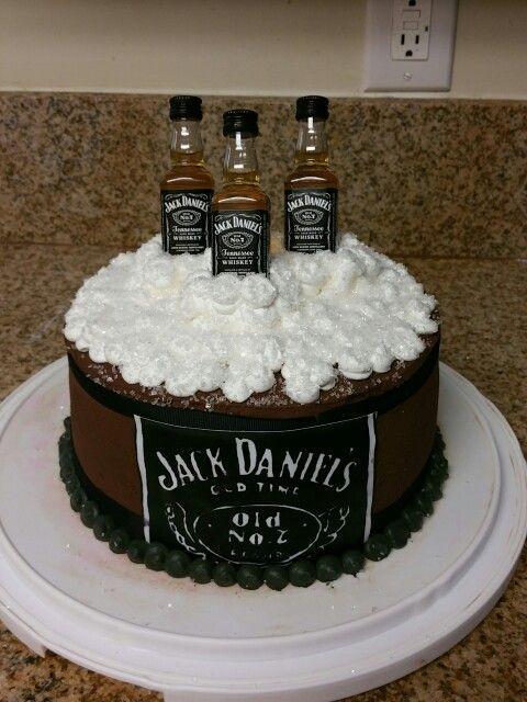 Feliz cumpleanos pastel hombre