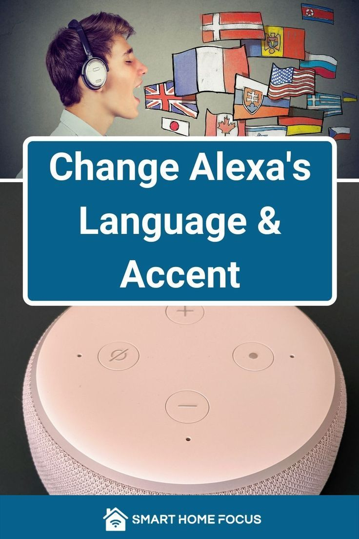 How to Change Alexa&#039s Voice [Guide] - Smart Home Focus