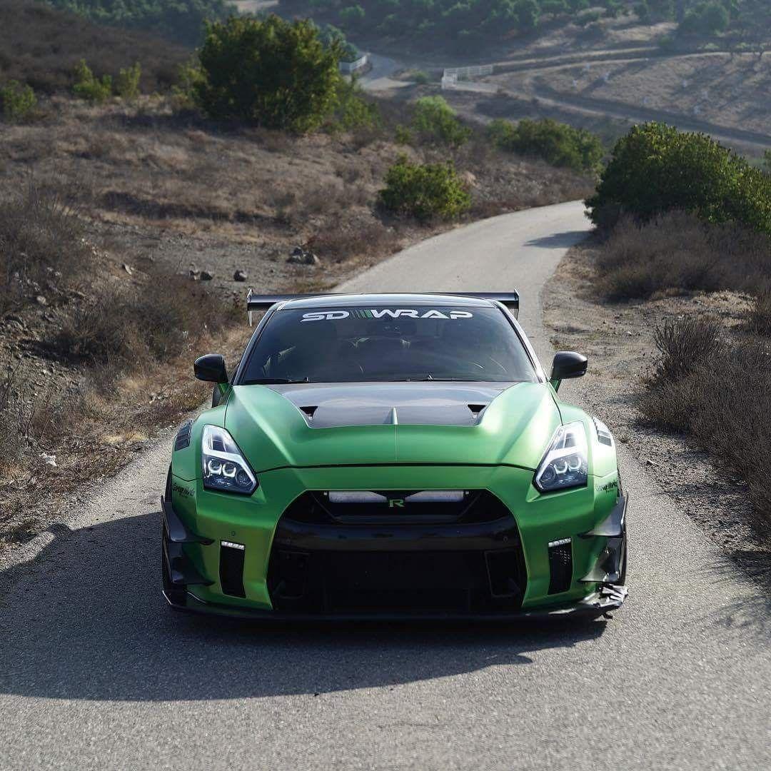 Tanner Fox Gtr, Sport Cars, Super Cars