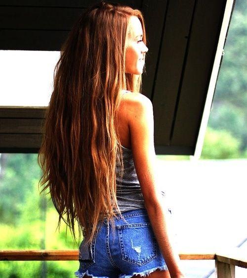 la longueur cheveux pinterest cheveux coiffure et coiffure maquillage. Black Bedroom Furniture Sets. Home Design Ideas