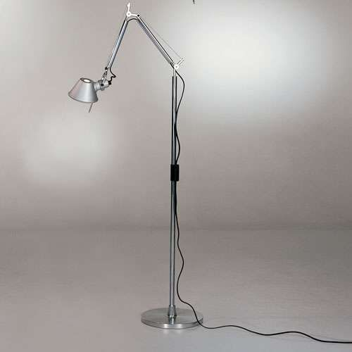 Tolomeo Classic Floor Lamp Classic Floor Lamps Floor Lamp Lamp