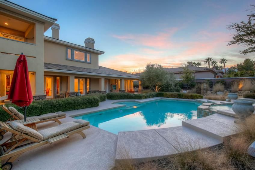 9800 Highridge Dr  Las Vegas, NV 89134 #thetomlovegroup #summerlin #homes #forsale #lasvegas #realestate #vegas