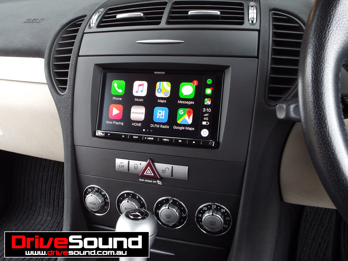 Pin by DriveSound on Apple CarPlay Apple car play