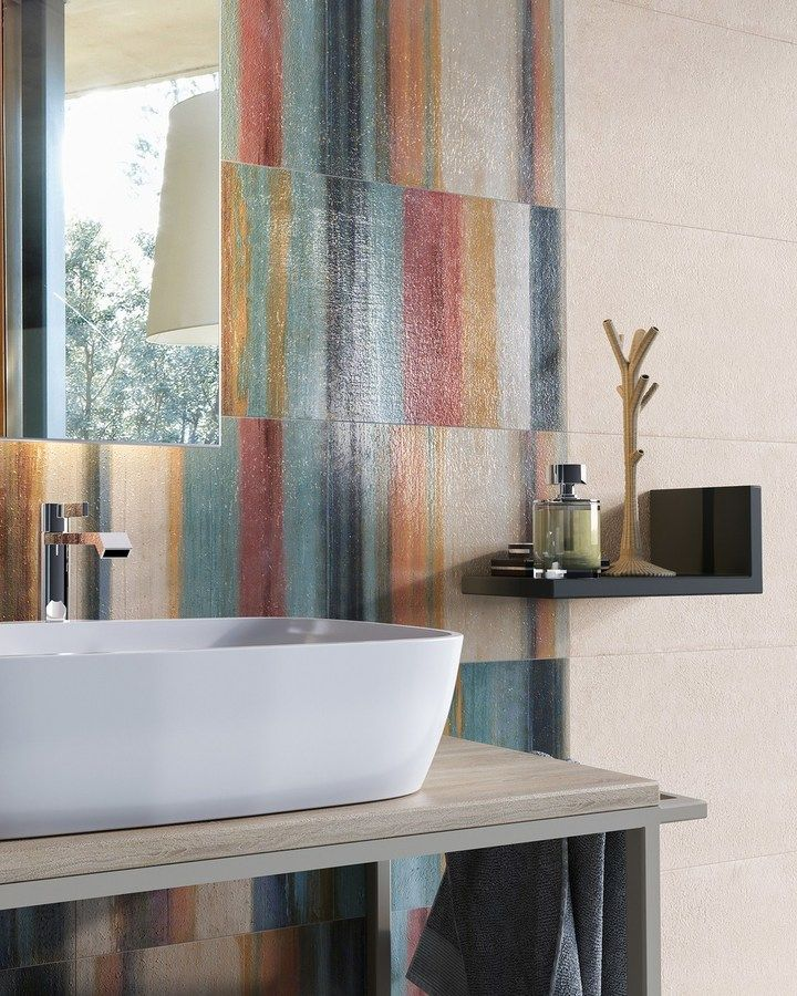 Raku by Naxos. Tile.Expert Distributor of Italian and