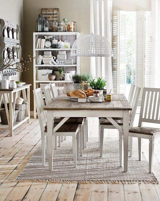 mio matsalsbord Google Search Inspiration Decoration Lindalen Pinterest Matsal, Kök och