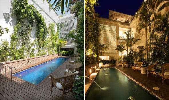 It S High End Boutique Hotels Like Casablanca The White House Bed And Breakfast That Have Converted Cartagena Into One Of Hottest Vacation