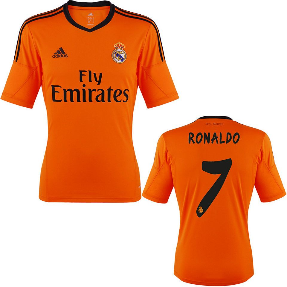 Ronaldo Jersey Youth Real Madrid Youth Jersey 2013 2014 d94426207