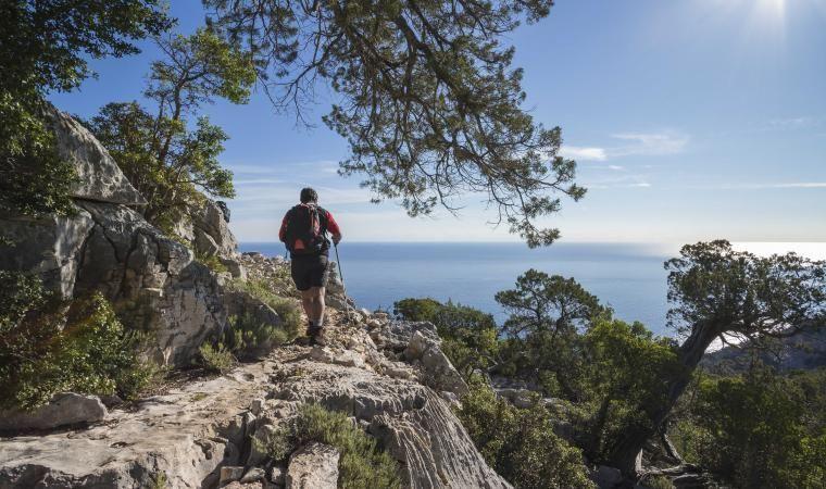 Hiking on Sardinia - In escursione a pochi passi dalla città | Trekking,  Escursioni, Sardegna