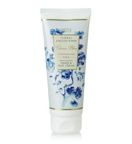 China Blue Hand Nail Cream 100ml Cream Nails Cream Blue China