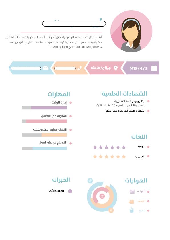 المهارات الشخصية في السيرة الذاتية Development Skills Online