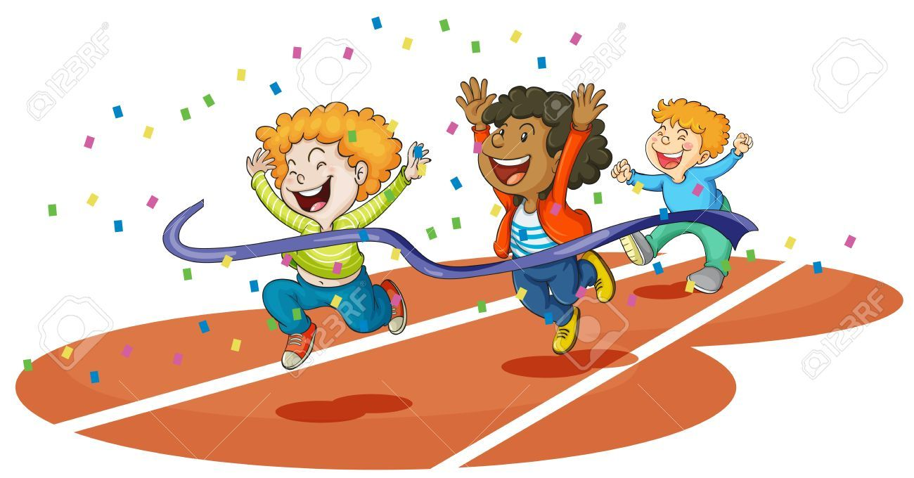 Image result for running obstacle course, clipart ...