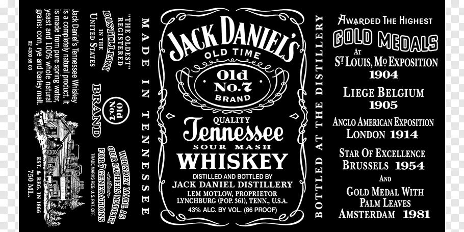 Jack Daniels Logo Png Recherche Google Jack Daniels Alcool