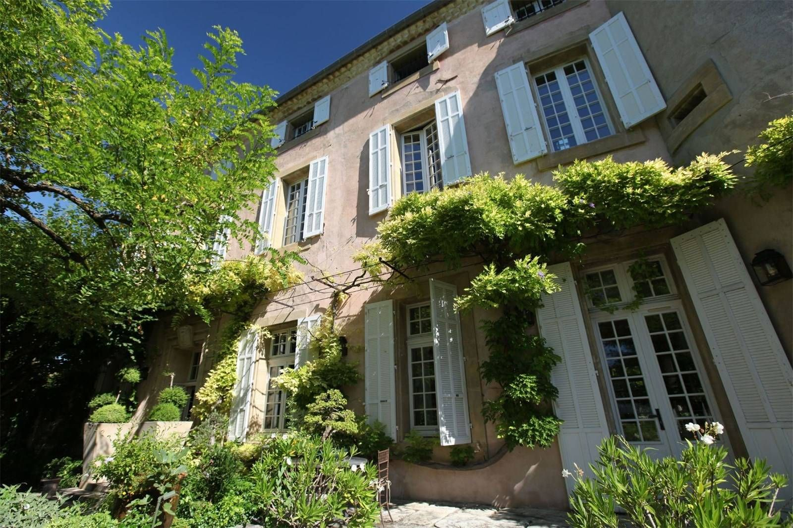 Vaison La Romaine, Provence Alpes Cote Du0027Azur, France U2013 Luxury Home For Sale