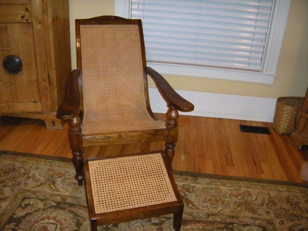 150 Cane Lounge Chair Pottery Barn With Images Furniture