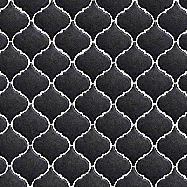 Pin By Gloria R On Patterns Mediterranean Kitchen Tiles Black And White Tiles Mediterranean Tile