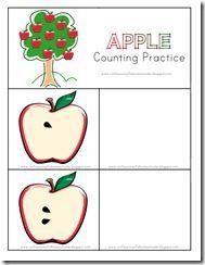 Great apple activities