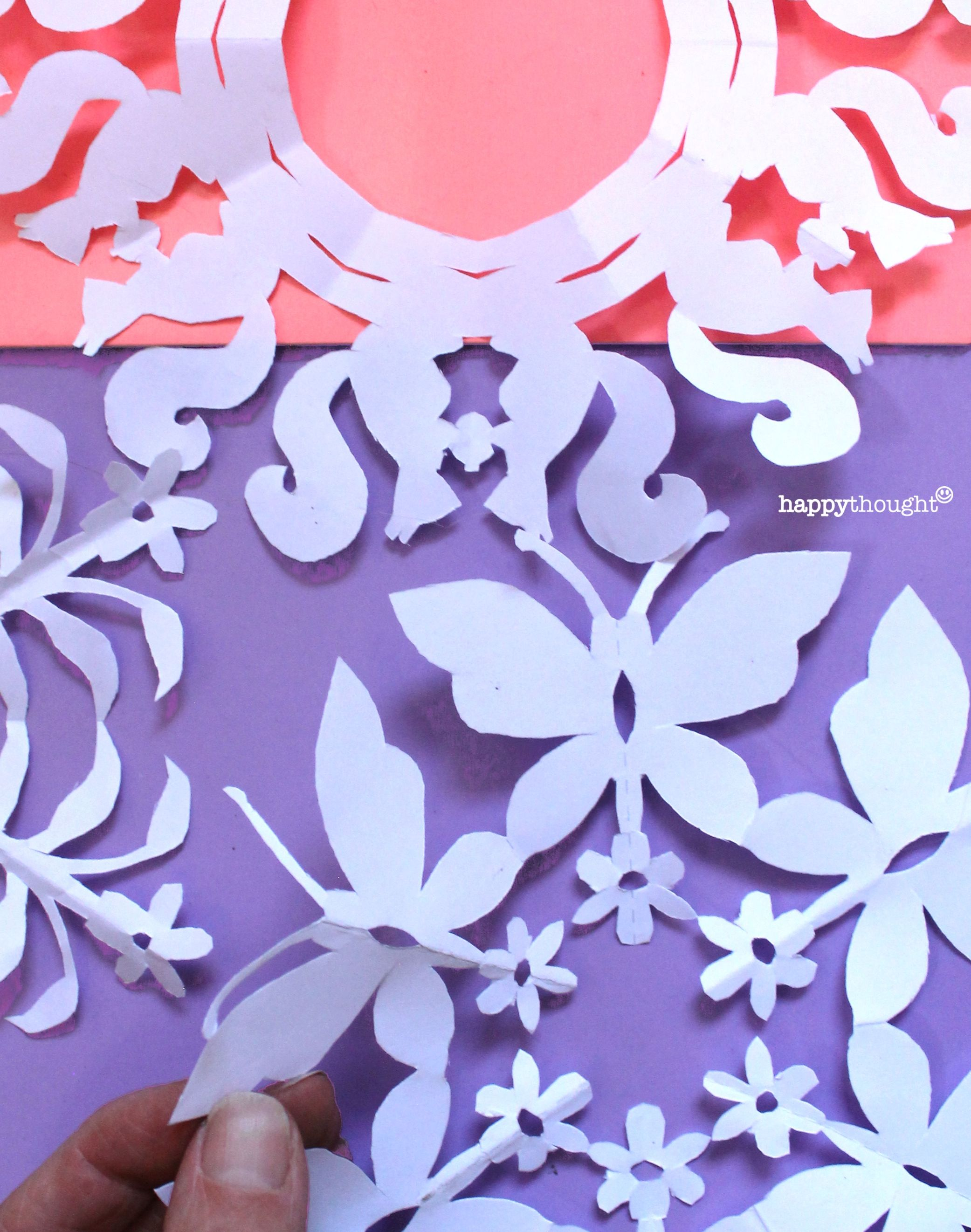 Printable Templates For Fun Crafts At Happythought Free