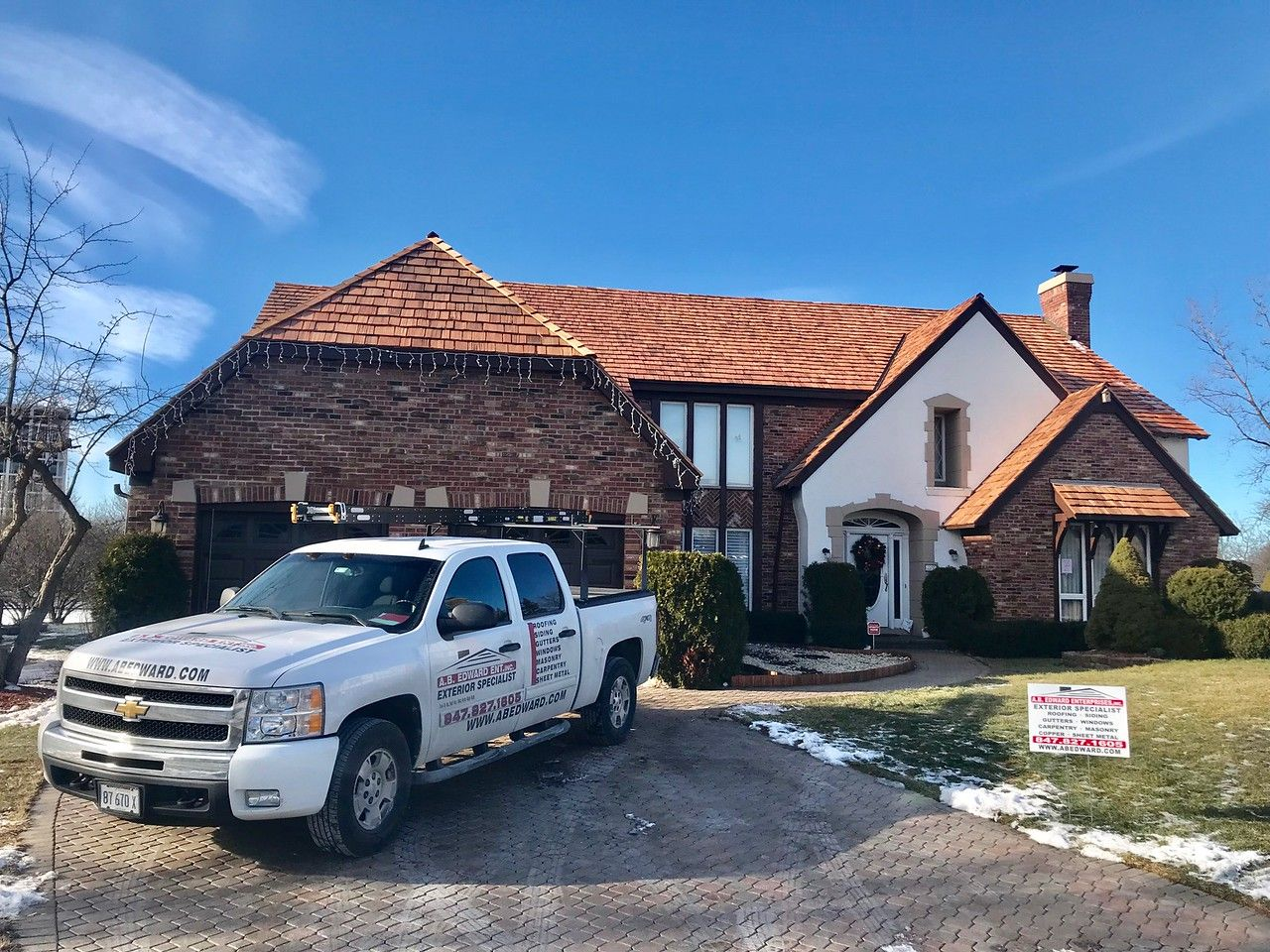 Best Cedar Roofing Installation Roofing Roofing Services 400 x 300