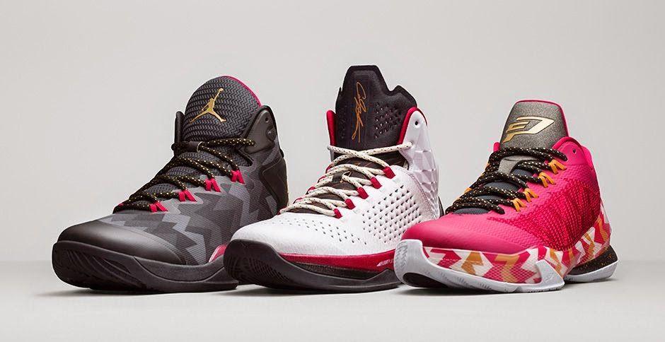 Musim Liburan Di Ujung Tahun 2014 Kali Ini Nike Jordan Memberikan Kejutan Khusus Natal Dengan Mengeluarkan Sepatu Basketball Edisi Christma Nike Jordan Sepatu