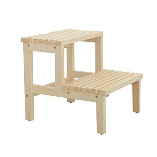 Fine Pengfei Stepstools Step Ladder Stool Stairs Solid Wood Pabps2019 Chair Design Images Pabps2019Com