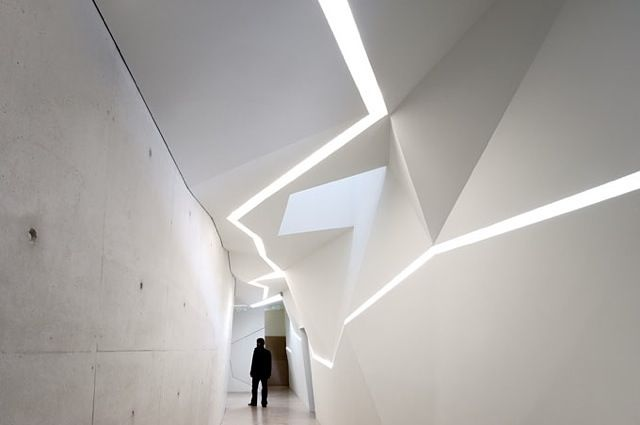 High Quality Vodafone Head Office, Portugal By Barbosa Guimarães Arquitectos Amazing Ideas