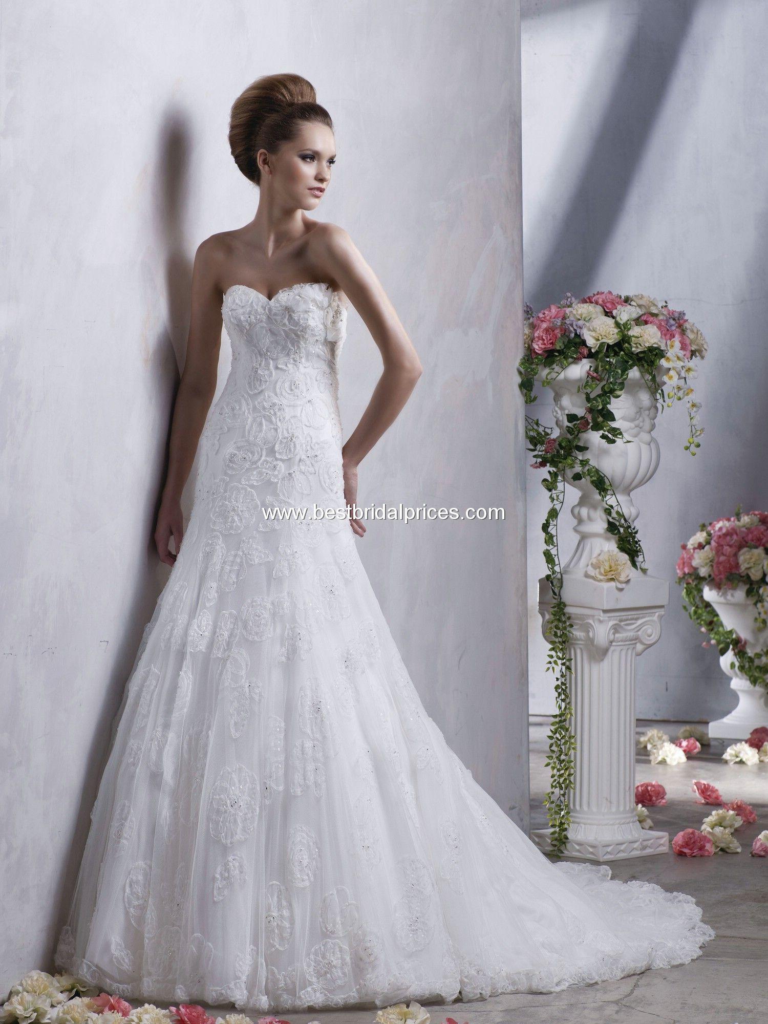 Anjolique avant garde wedding dresses style a pinterest