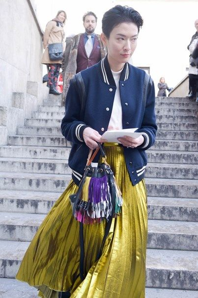 Booooomber - Street Style - Vogue Portugal