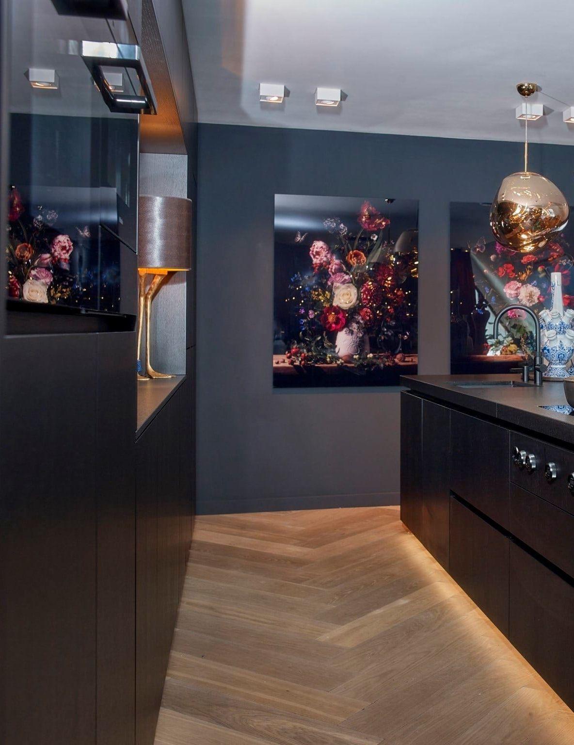 Wanddecoratie Keuken Keuken Kunst Keuken Muur Keuken