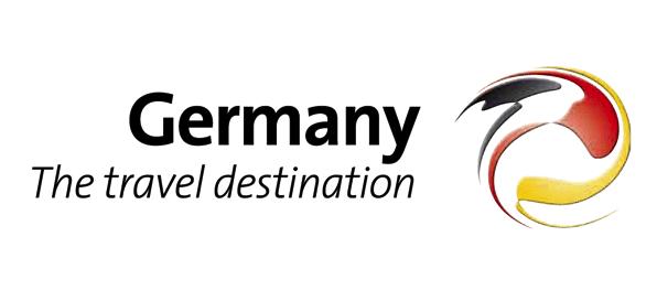 Výsledek obrázku pro germany travel logo