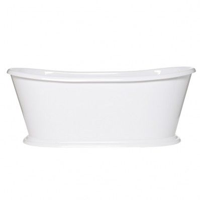 Recollections. French Tub Bath. Dimensions:Height 662 x Width 700 ...