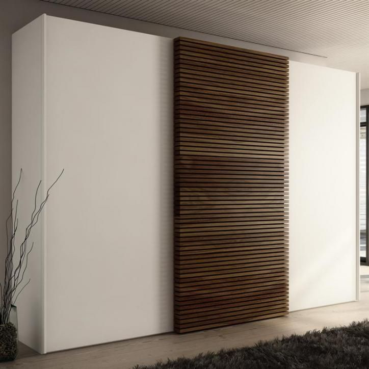 multi forma ii sliding wardrobe hulsta interior idea organization pinterest. Black Bedroom Furniture Sets. Home Design Ideas