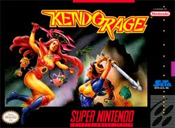 """Kendo Rage (Affect), Super Famicom;  action game, The original Japanese version of the game stars a girl named Mai Tsurugino. A spirit detective named Doro finds Mai and asks her to help him attack monsters. In the English-language version of the game, an American girl named Josephine """"Jo"""" goes to Japan to attend a summer kendo school. Her personal trainer, Osaki """"Bob"""" Yoritomo, asks her to fight monsters on the way to school."""